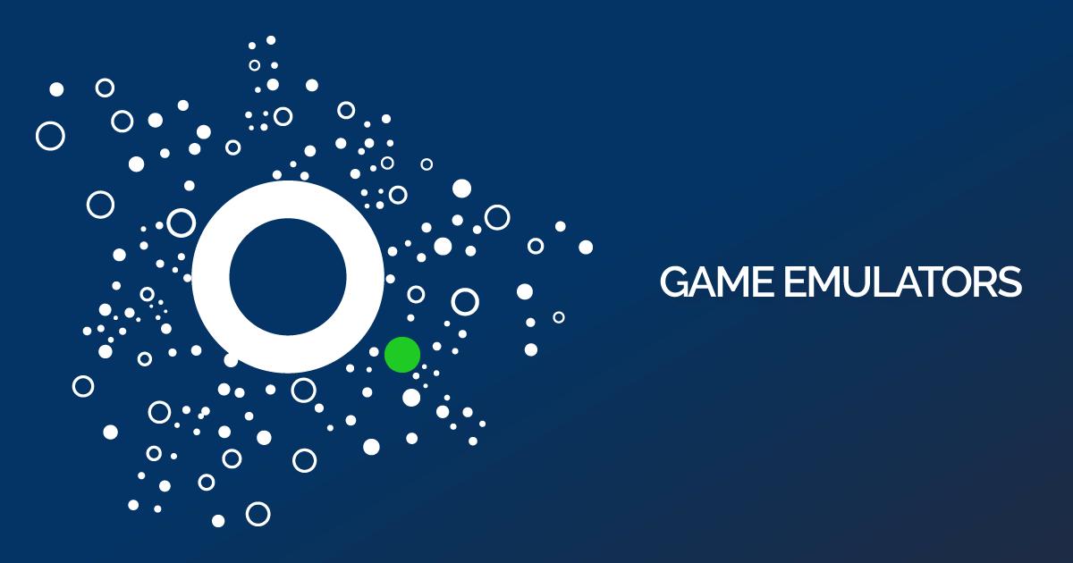 FOSSHUB | Game Emulators Software