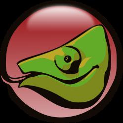 FOSSHUB   Browsers Software. K Meleon Browser Logo