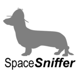 SpaceSniffer App