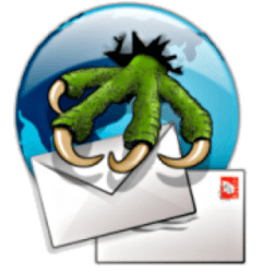 Claws Mail App