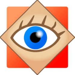 FastStone Image Viewer App