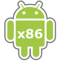 Android-x86 App