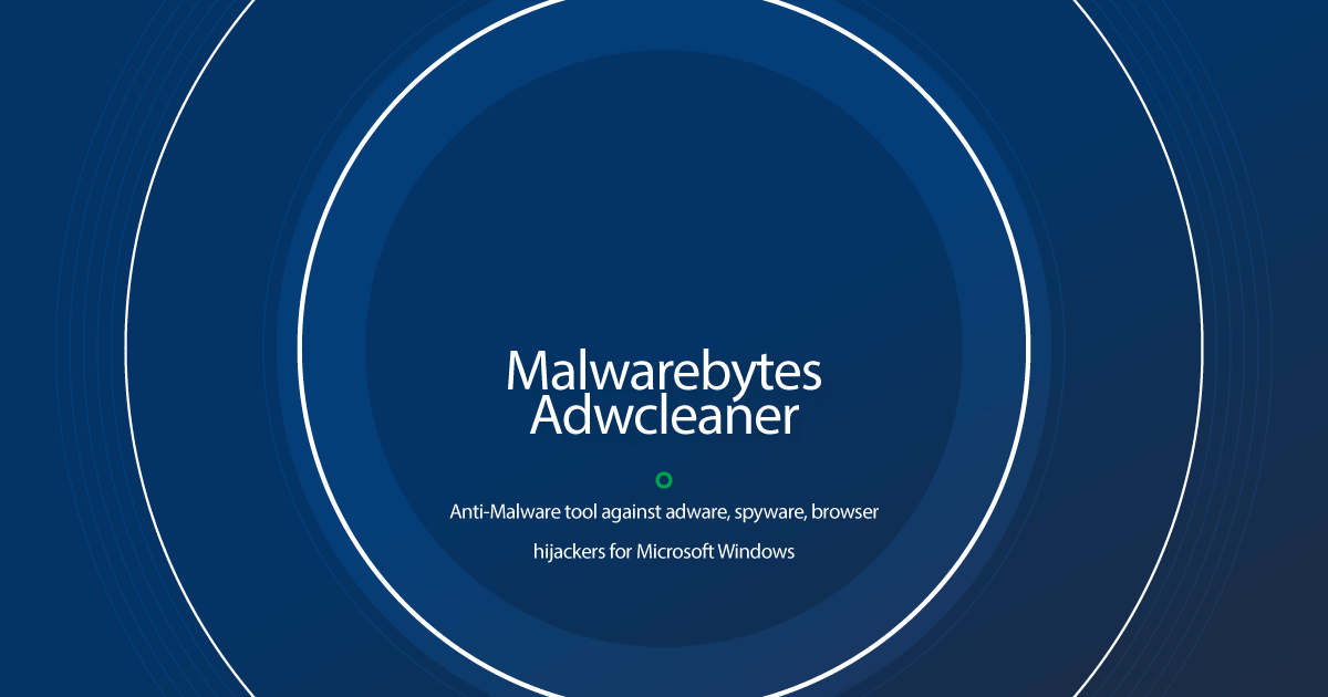 adwcleaner latest