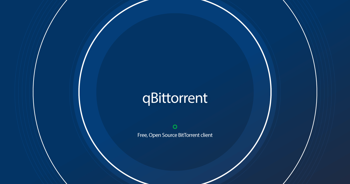 qbittorrent gratis italiano per windows 7